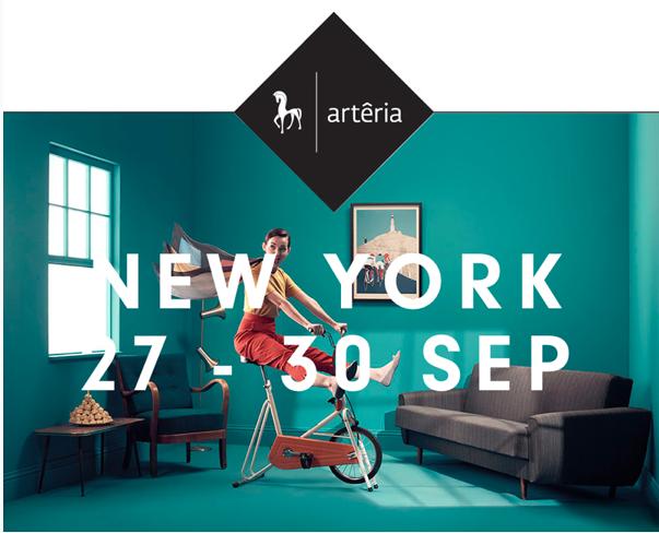 New York 27-30 sep